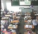 唐山地震最美瞬间