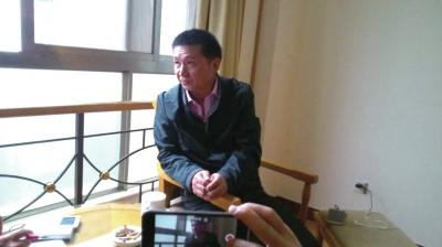 陈满结束23年冤狱不想追责 将依法申请国家赔偿